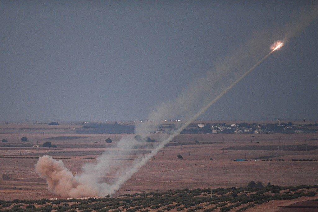 譴責入侵行為 加拿大暫停對土耳其銷售軍事武器