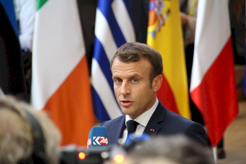英國脫歐延後 法國:對誰都沒好處