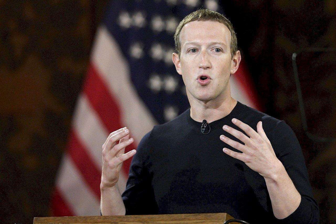 臉書擴大遏止仇恨內容廣告 祖克柏親上火線解釋