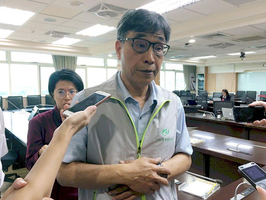 中國拋對台農林22條 農委會:有規範禁止核心技術赴中