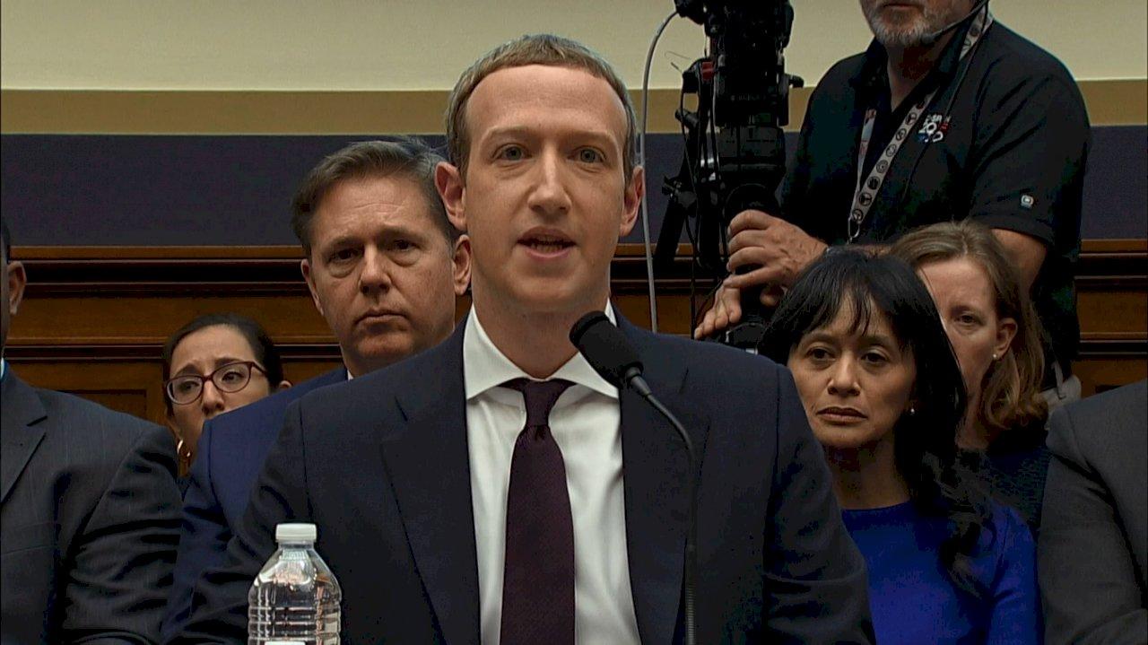 川普擬撤免死金牌 臉書推特掌門人將作證
