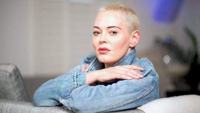美國女星告前金牌製片 共謀毀損名譽要她閉嘴