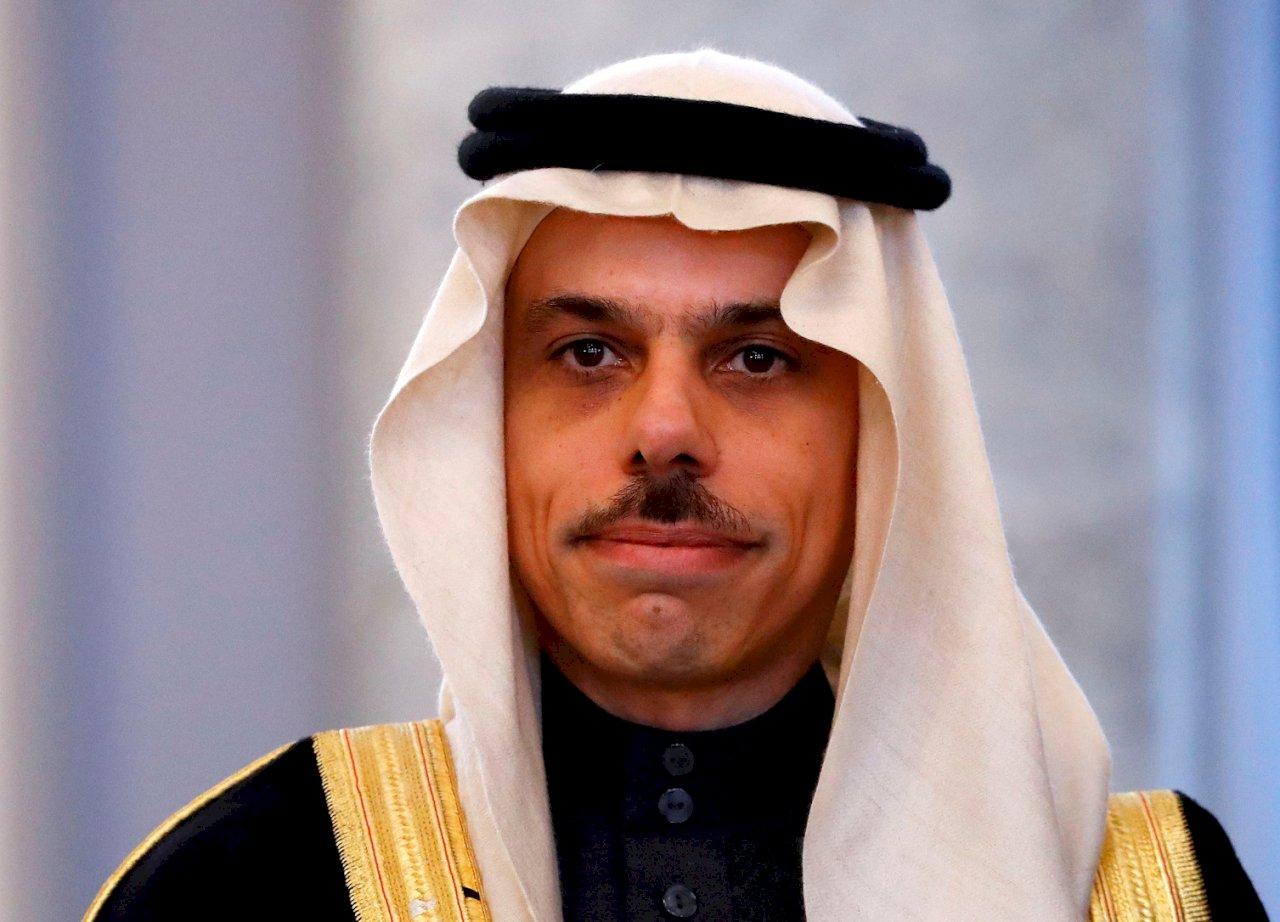 沙烏地譴責以色列「公然違反」巴勒斯坦人權利