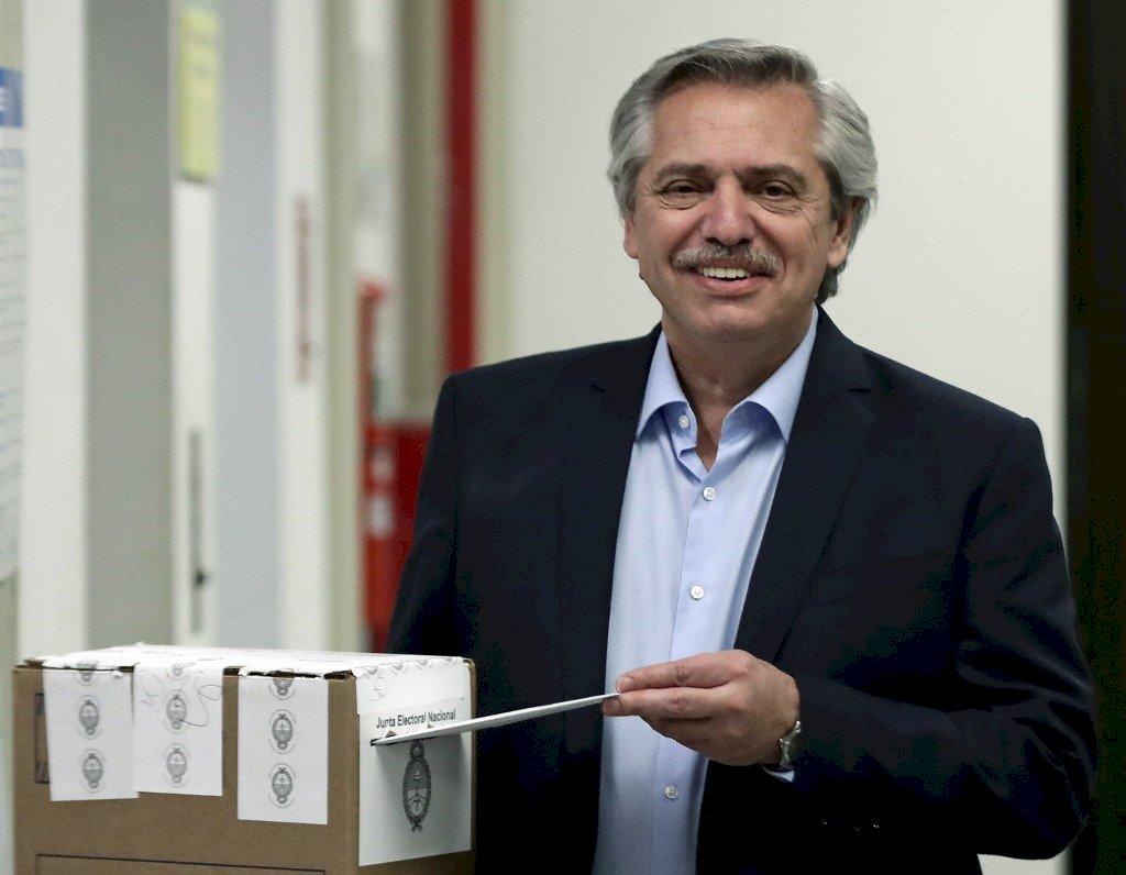 反對黨強贏總統大位 阿根廷預將掀政治報復