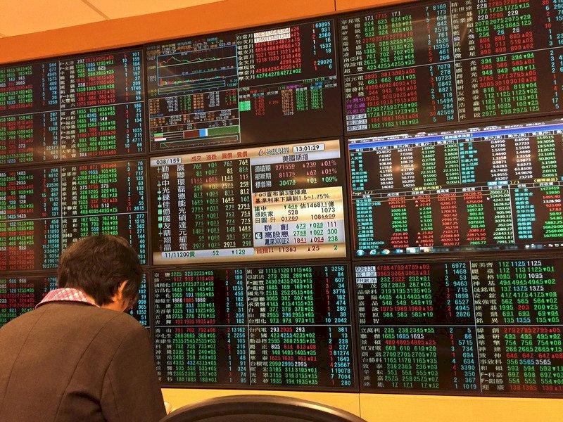 川普簽香港法案亂美中貿易協議預期 台股週線黑