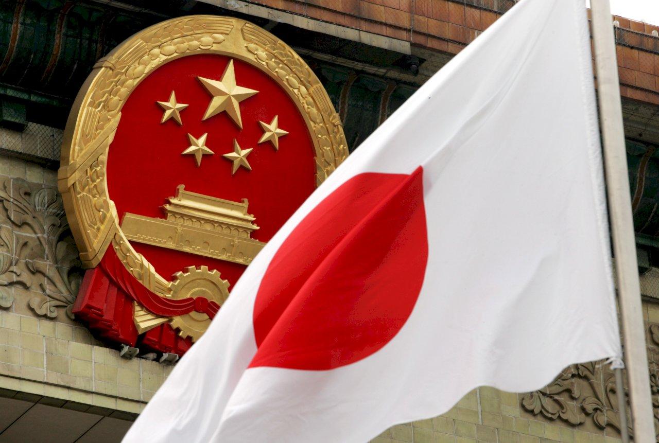 日媒:港版國安法若通過 日本政府擬表達遺憾