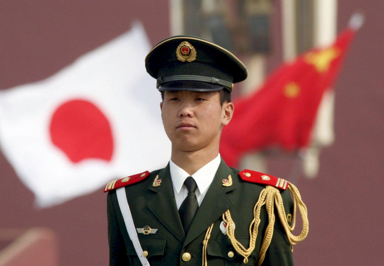 防中國掌控聯合國機構 日本研擬培養人才新戰略