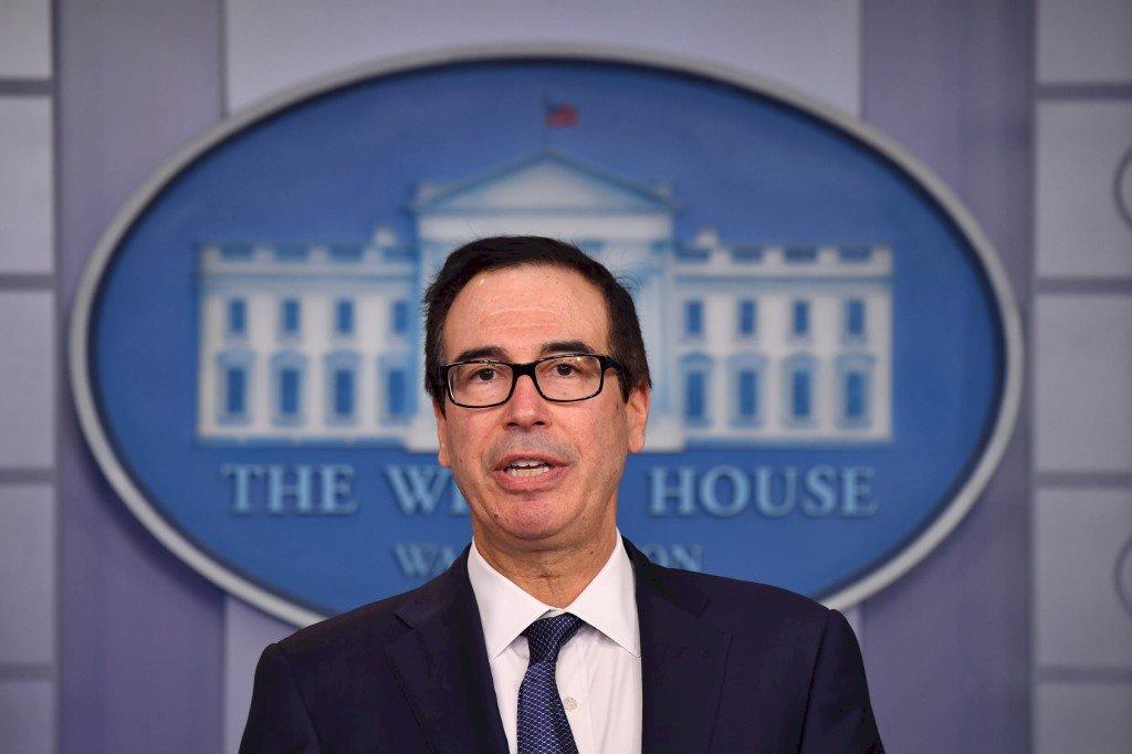 第二階段協議達成前 美持續對中國商品課稅