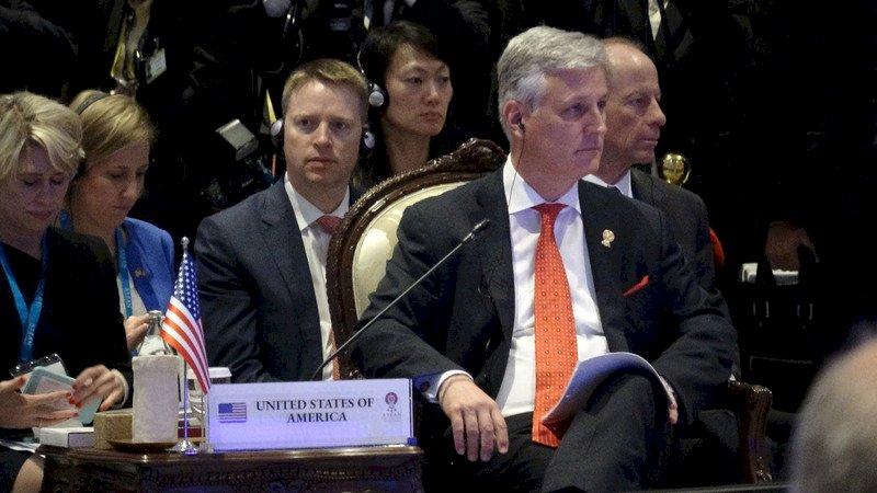 東協-美國峰會 越南盼美CDC盡快在河內設點