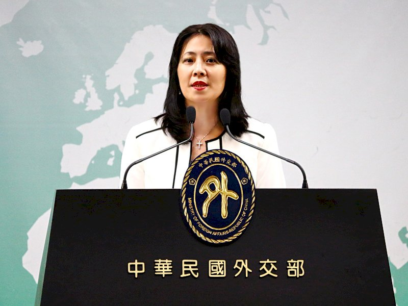 李登輝辭世 外交部:持續發揚民主自由理念