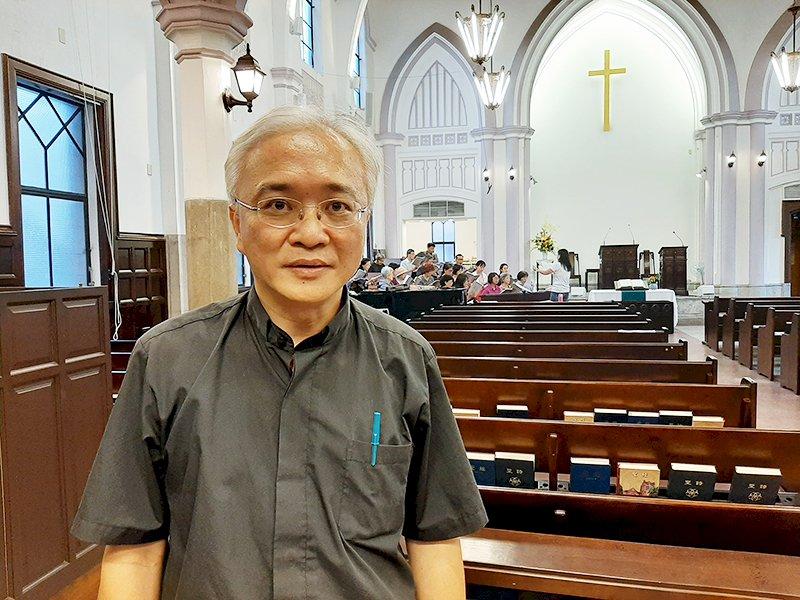 對港司法失去信任 紐時:逾200示威者逃抵台灣
