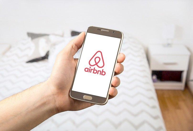 Airbnb IPO文件顯示 疫情造成營收縮水近1/3
