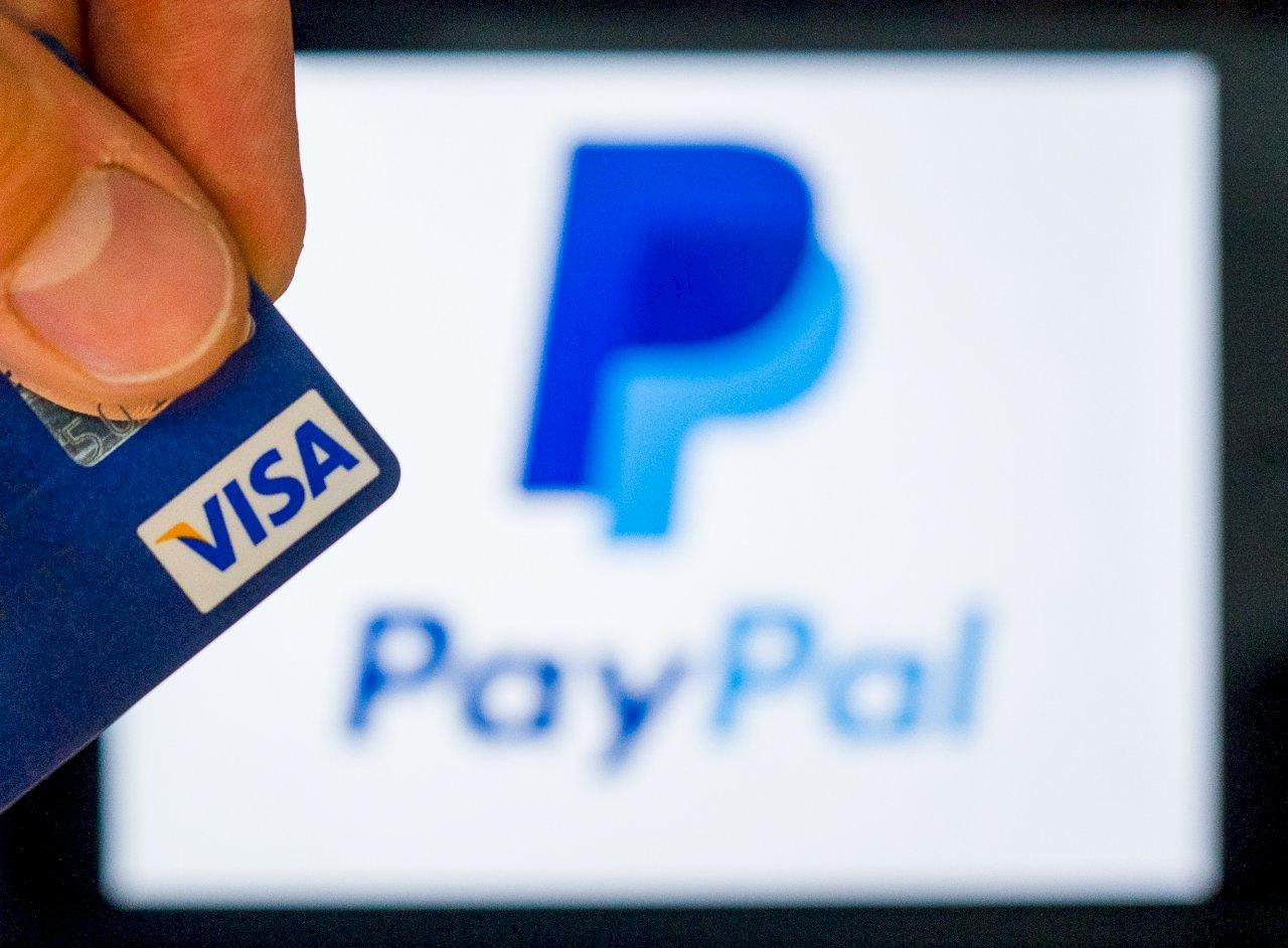 PayPal:開放英國用戶在平台上買賣加密貨幣