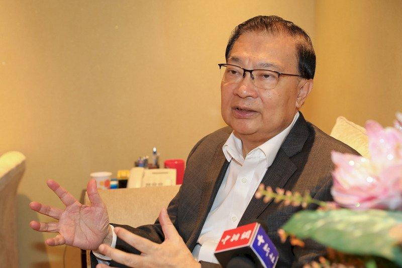 譚耀宗:中國人大17日討論反制裁法在港實施