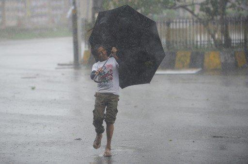 熱帶氣旋襲擊 印度孟加拉 已知8死200萬人疏散