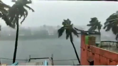氣旋襲印度孟加拉 增至24死、撤離210萬人