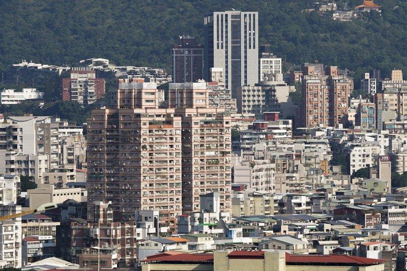 6都房價指數台南、台中飆升最多 內政部:全力遏止哄抬