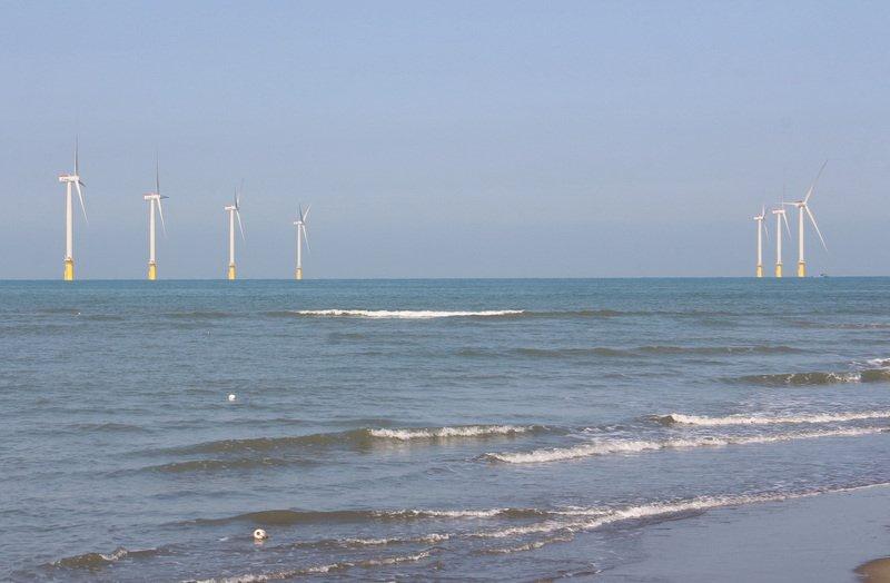 離岸風場第三方驗證新制最快8月公告 2022年起適用