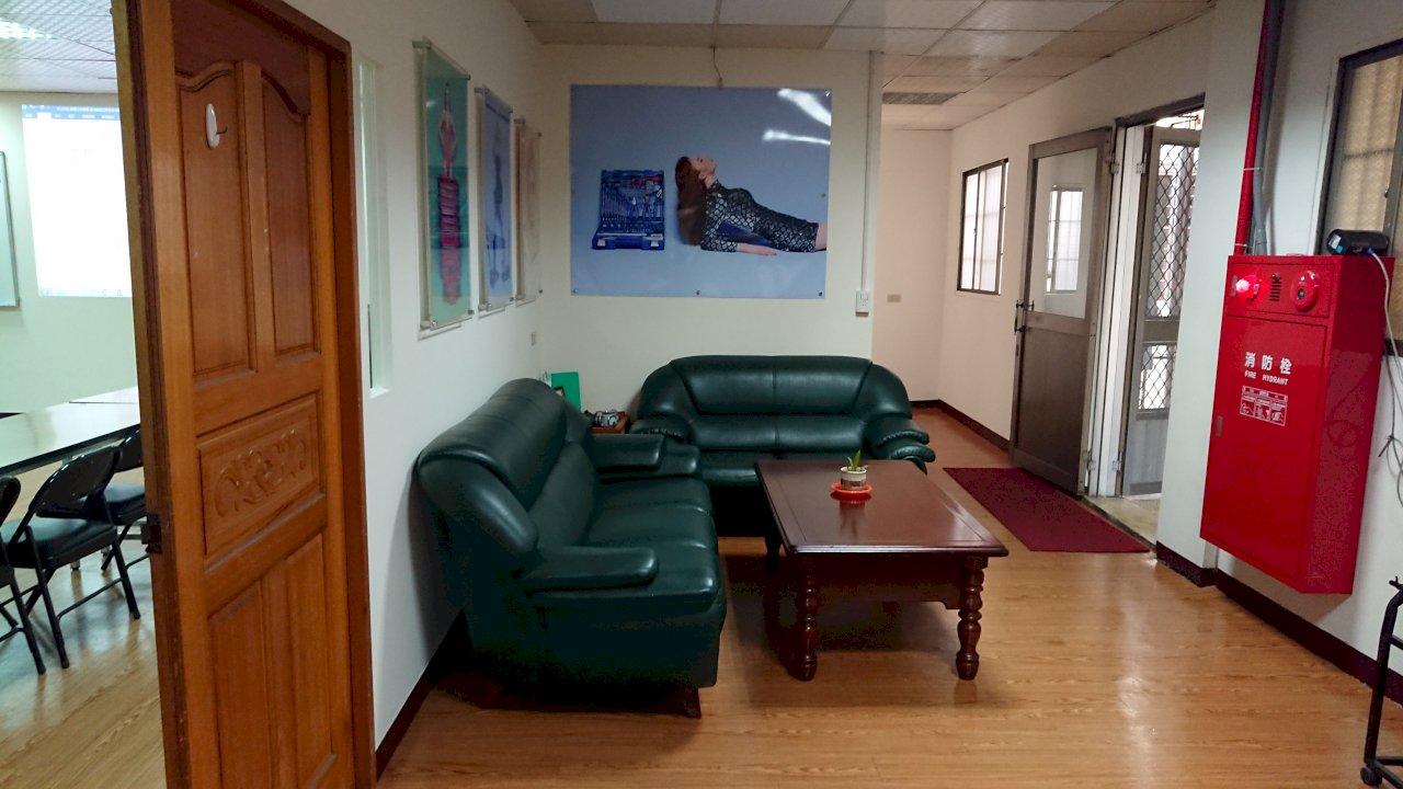 體貼員工照顧長者需求 企業建置長者臨時照顧中心