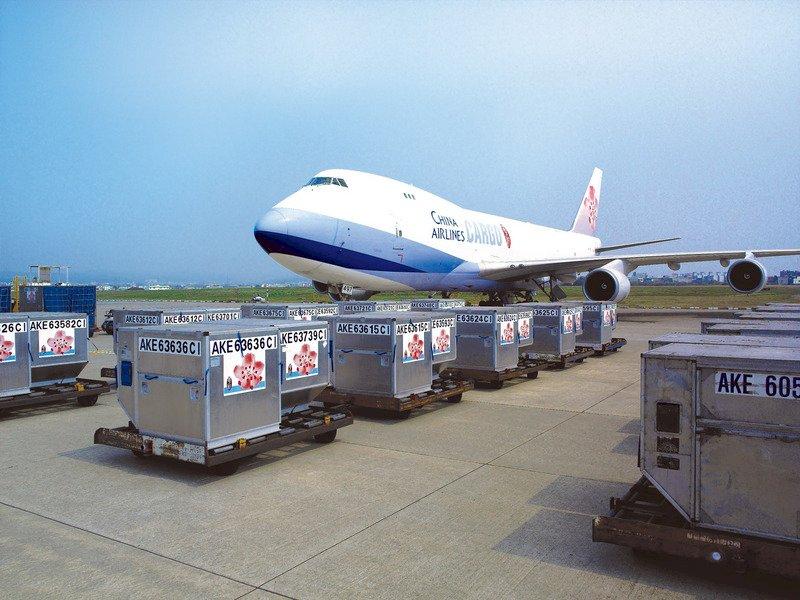 傳大砍全球貨運航班 華航:確有調整計畫
