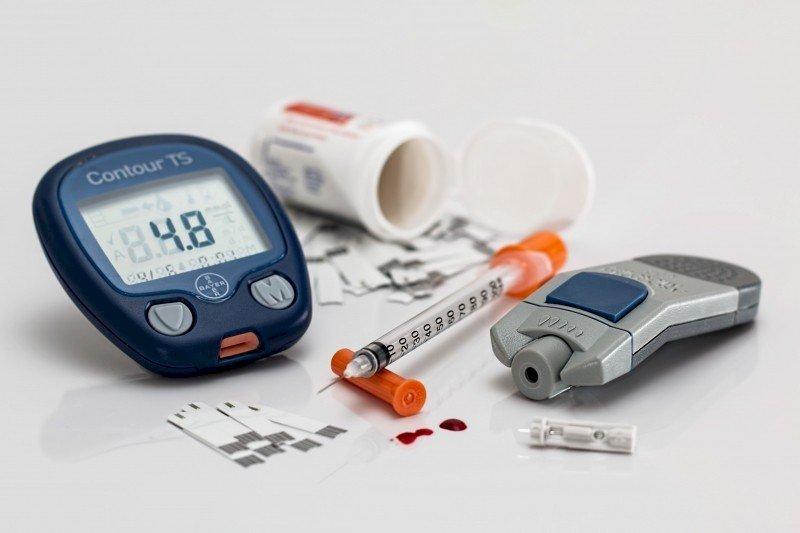 糖尿病併發心血管疾病死亡率攀升 醫師籲患者應提升健康認知