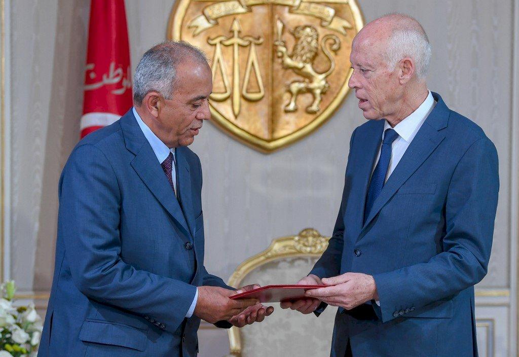 突尼西亞亟待經濟改革 國會卻否決新政府組成