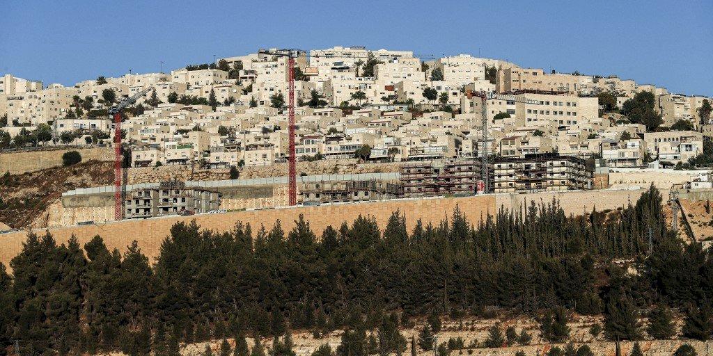 東耶路撒冷緊張升高 歐洲籲以色列停止擴大屯墾