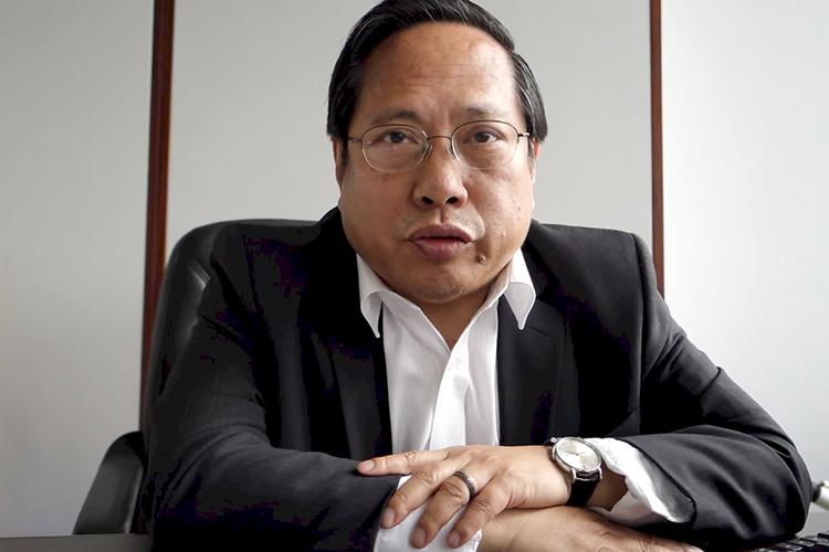 港媒:中國維權律師關注組月內解散