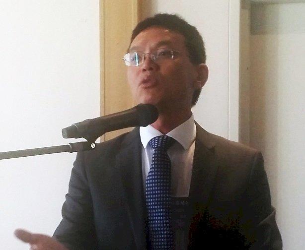 澳終止人權合作計畫 前中國外交官爆:中國旨在滲透