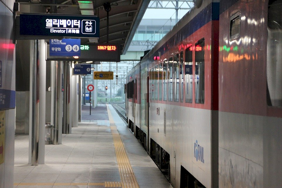 遊韓注意 南韓鐵路工會啟動無限期大罷工