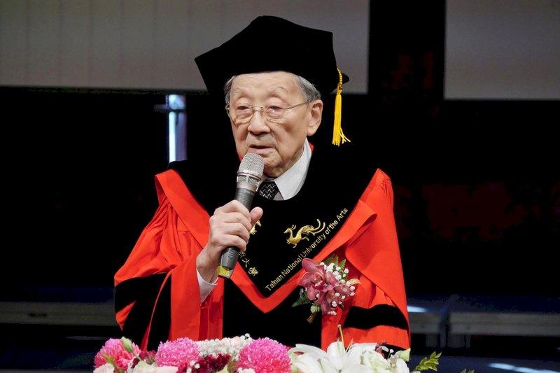 國寶級導演李行辭逝 享耆壽91歲