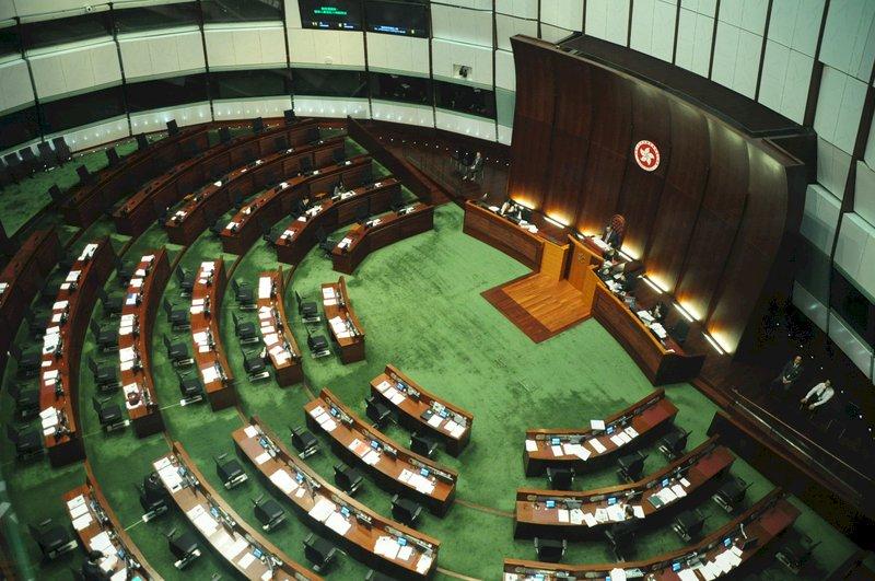 香港泛民發聲明 反對立法會選舉延期舉行