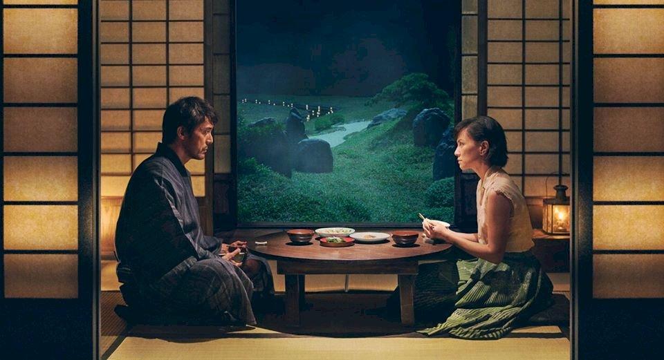 金馬56/最佳劇情片 「熱帶雨」、「夕霧花園」贏面大