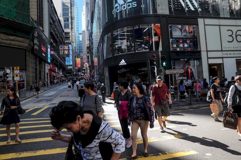 中國反外國制裁法伸魔掌 香港國際金融中心地位難再續