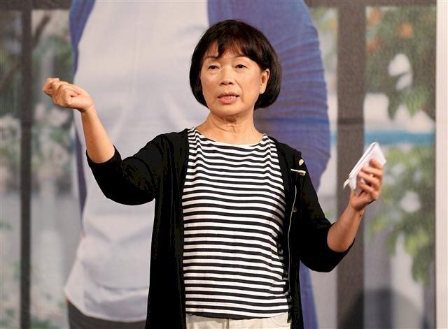 香港區議會選舉 龍應台:實質公投