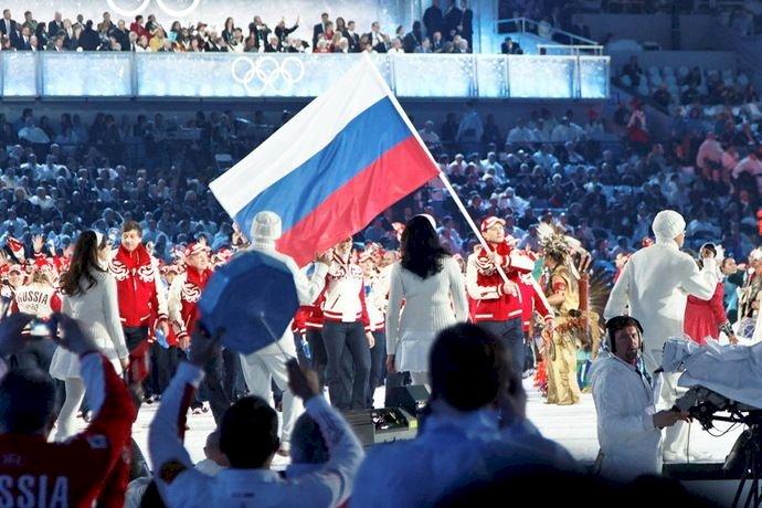 俄國被禁參與所有運動賽事4年 包括2020東奧