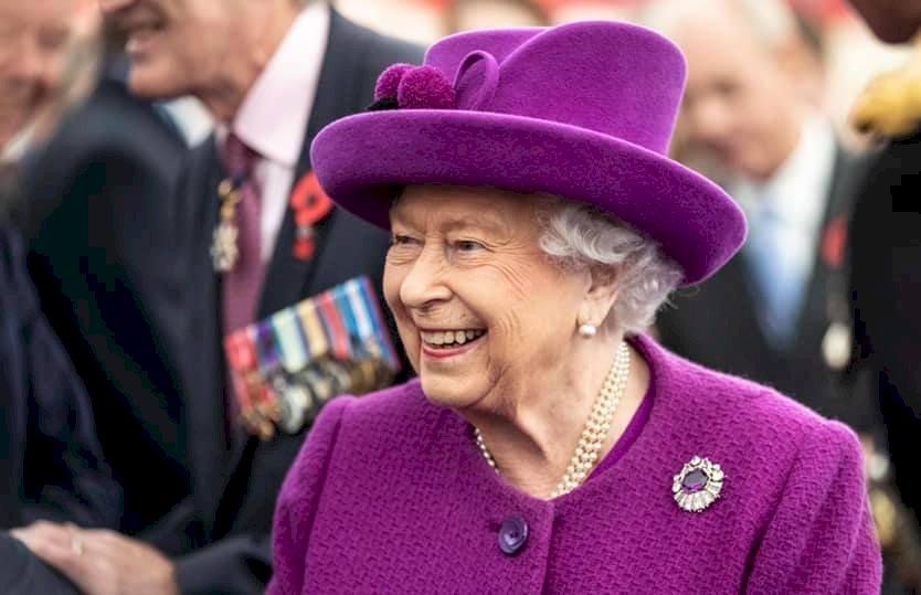 白金漢宮:女王與拜登G7峰會後相見