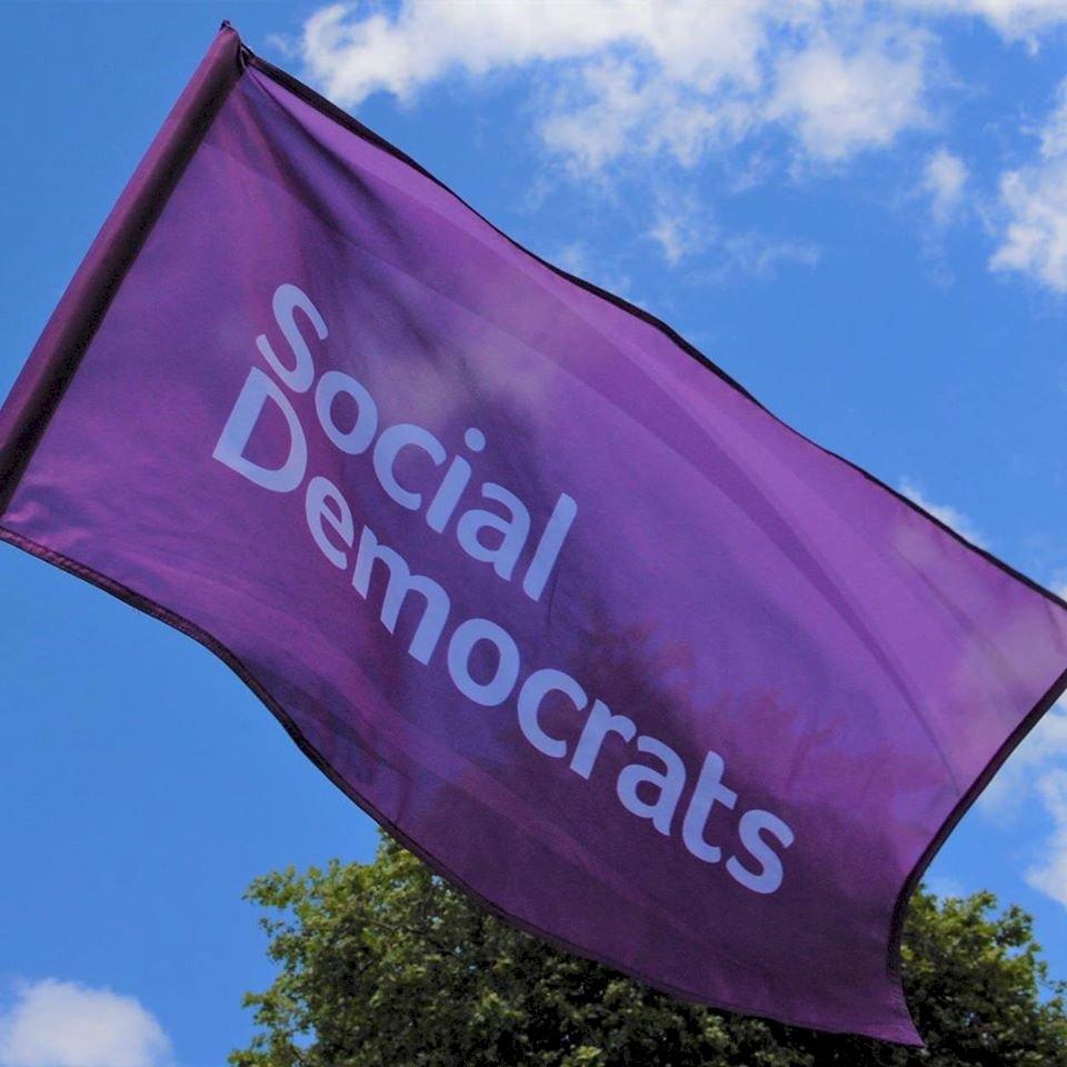 拚9月大選 社民黨定碳中和經濟為競選主軸