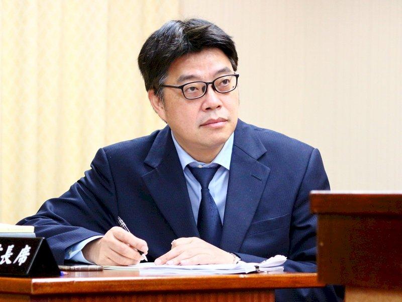 陸委會:確保國家安全 支持反滲透法