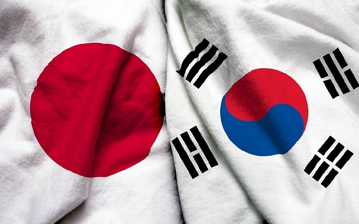 解決貿易爭端 韓日12月舉行高階會談