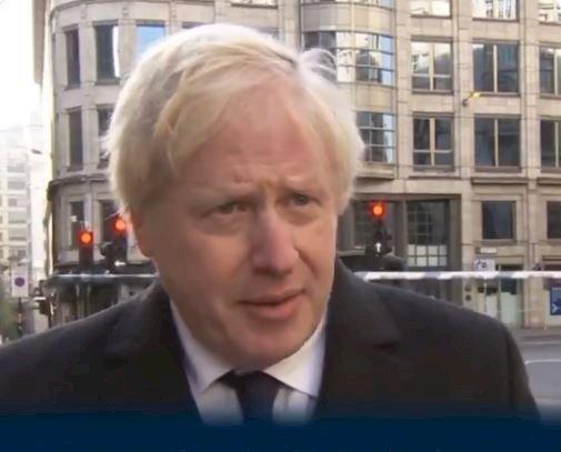 假釋犯釀倫敦橋恐攻 英相誓言檢討英國量刑制度