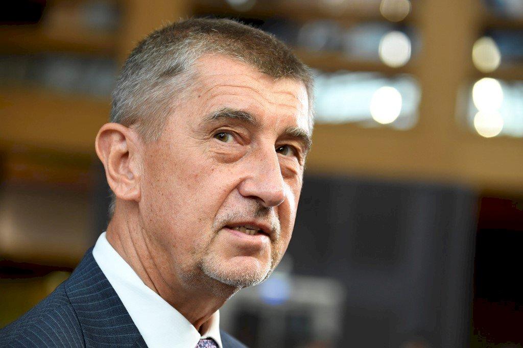 捷克大選風向球 巴比斯政黨地方選舉大有斬獲