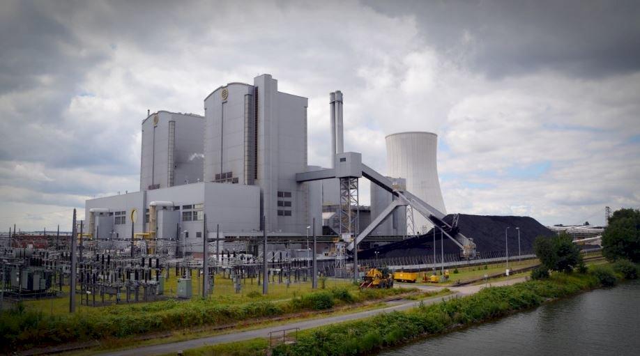 氣候會議聚焦減排 中國興建燃煤電廠反其道行