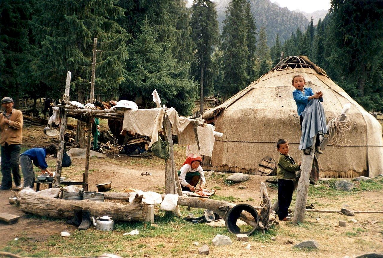 維吾爾法案通過 哈薩克族籲關注新疆族人遭遇