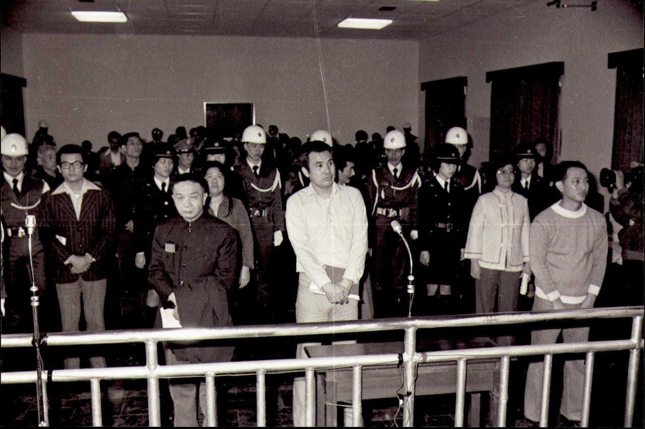 40年前兩岸各有美麗島與民主牆事件 如今中國連台灣民主的車尾燈都看不到