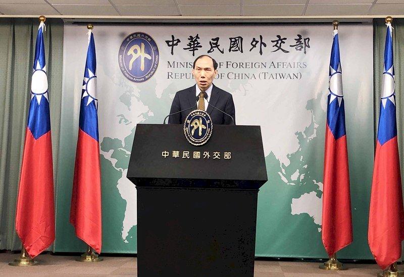 台灣援330噸白米 助史瓦帝尼度糧食短缺危機