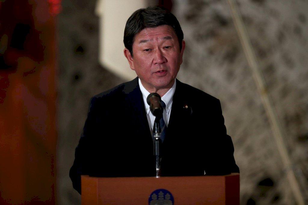 跟進西方制裁新疆官員腳步? 日本態度謹慎