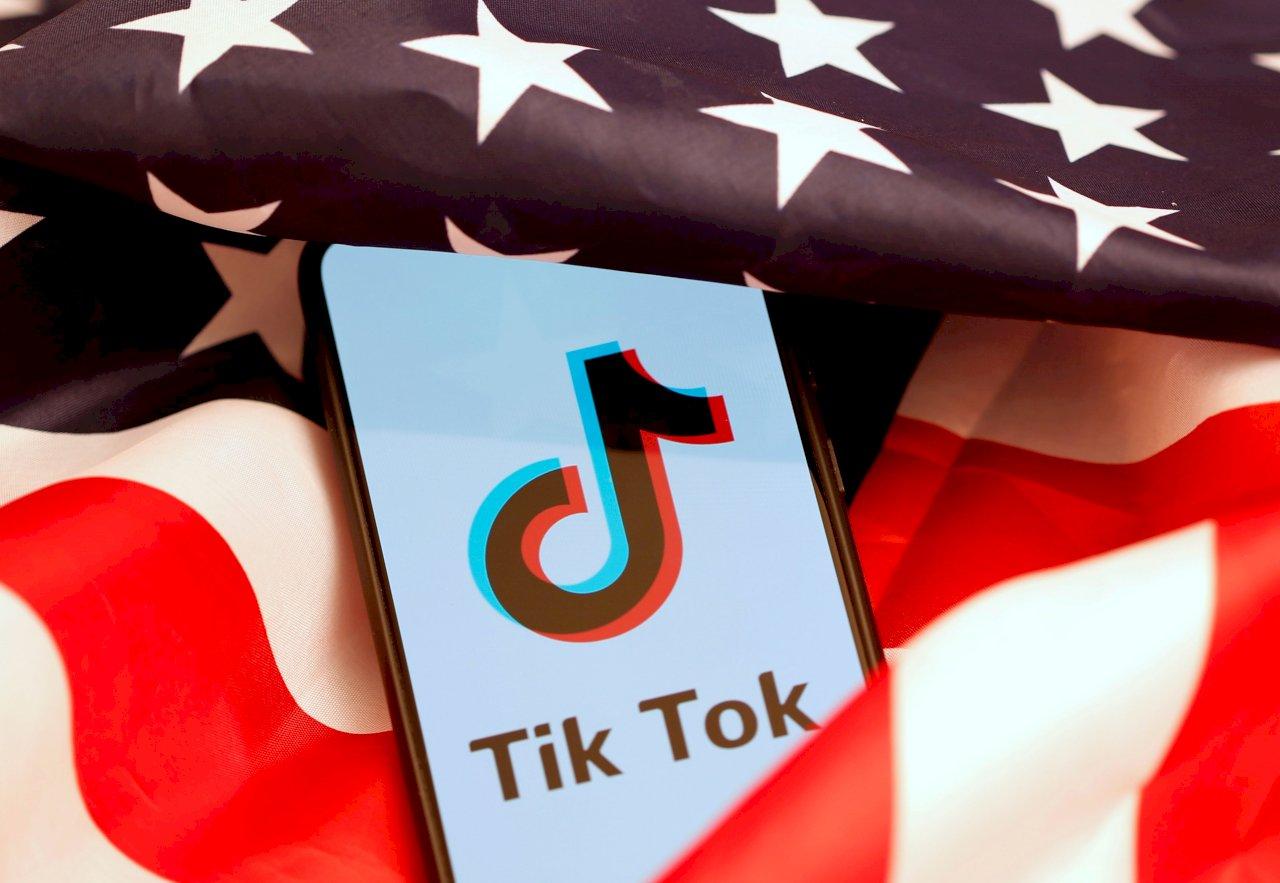 傳微軟洽談收購TikTok英國業務