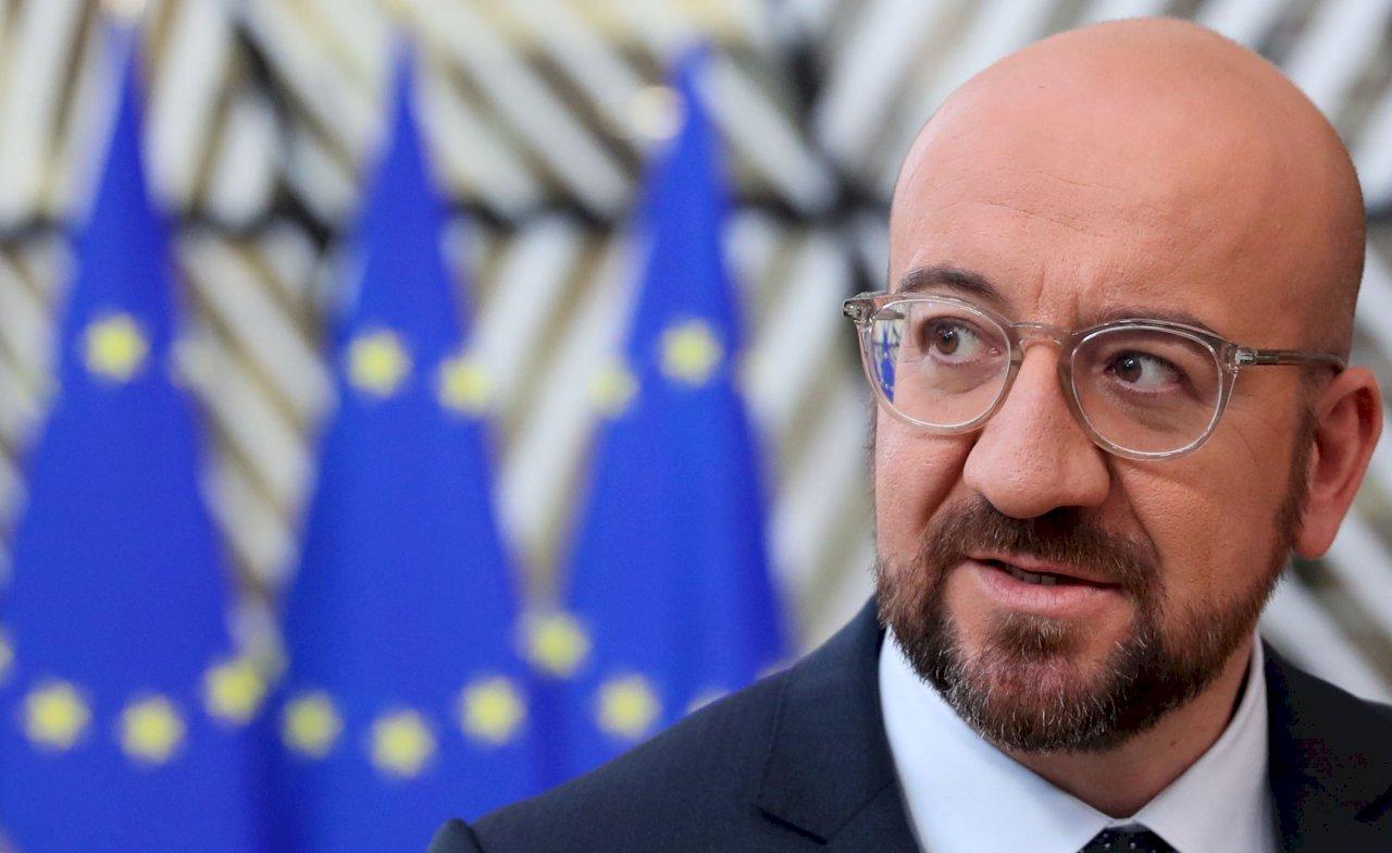 港區國安法通過 歐盟深感憤怒將再與中國磋商