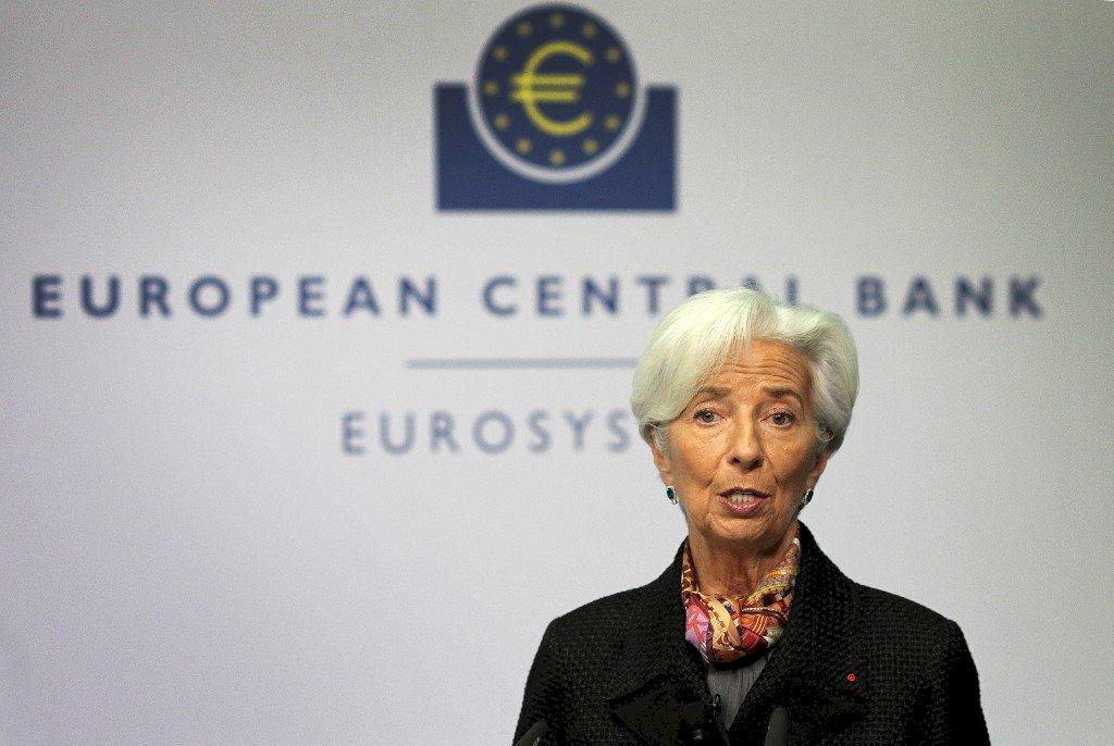 歐洲央行:Delta變種病毒 歐洲經濟持續不確定來源